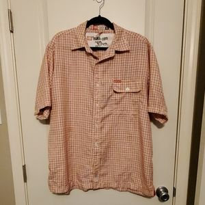 Ecko Button Up